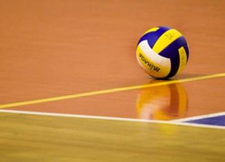 Volley-ball: Pour des raisons sécuritaires, report de l'ensemble des rencontres de ce week-end
