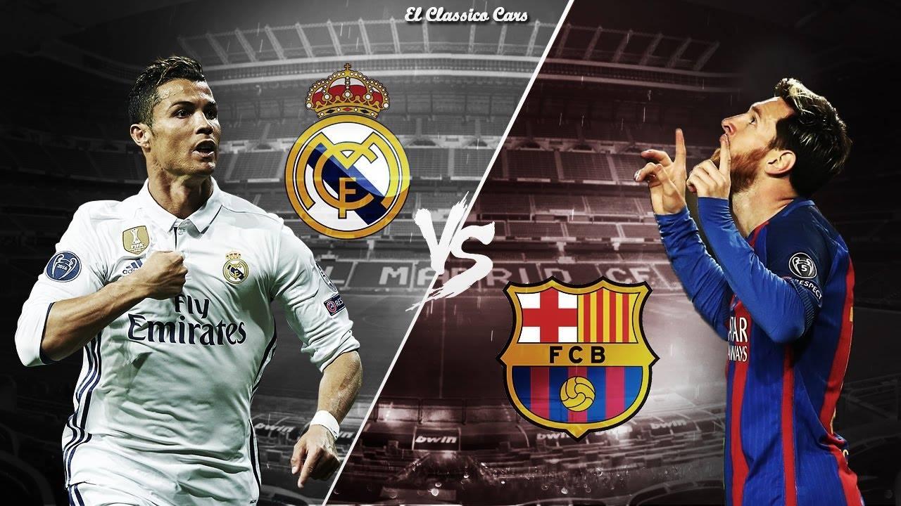 Liga Espagnole: Horaire du clasico entre FC Barcelone et Real Madrid prévu le 6 mai prochain