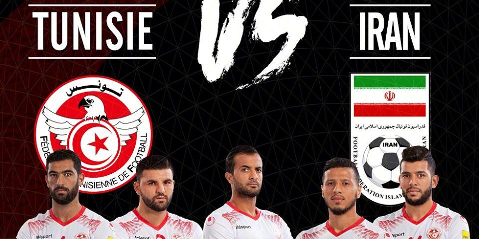 Tunisie Vs Costa Rica sur quelles chaînes suivre le match