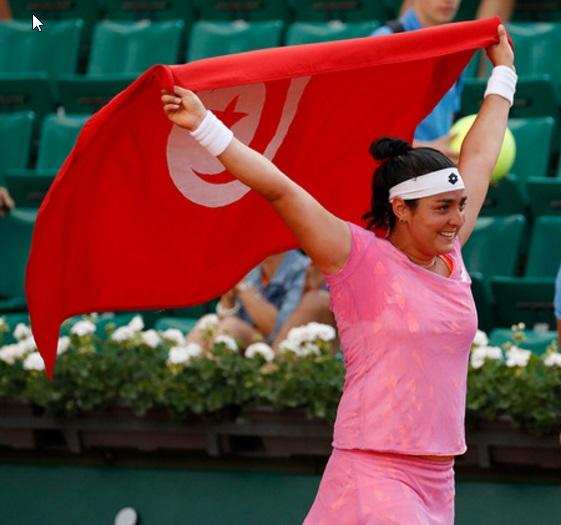 Tunisie: Ons Jabeur qualifiée aux quarts de finale du tournoi de tennis Indian Harbour Beach aux Etats-Unis