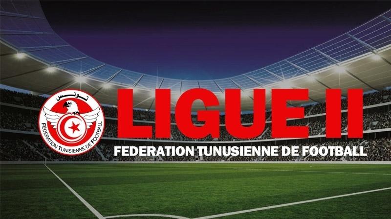 Ligue 2 :Programme des matchs des play-offs et désignation des arbitres