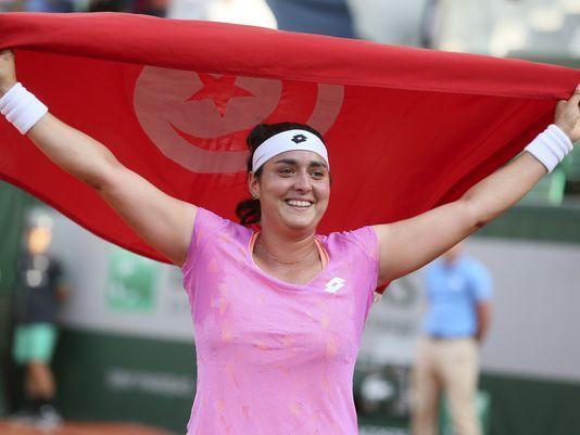 Tennis: Ons Jabeur se qualifie aux demi-finales des éliminatoires qualificatifs au tournoi de Rolland Garros
