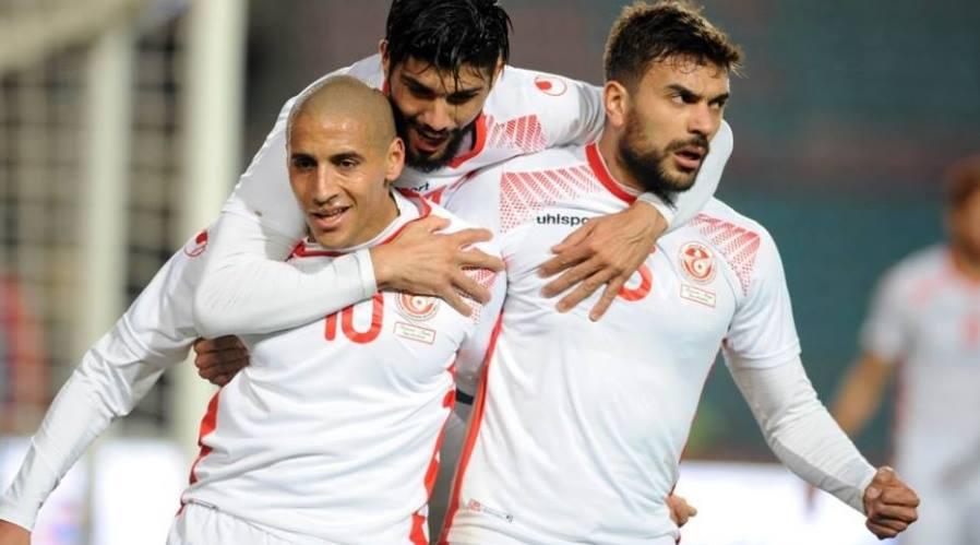 La Tunisie termine le Mondial par une victoire d'honneur par 2 buts à 1 face au Panama