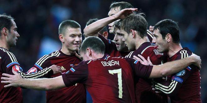 Coupe du Monde 2018: Large victoire de la Russie 5 à 0 contre l'Arabie saoudite en match d'ouverture