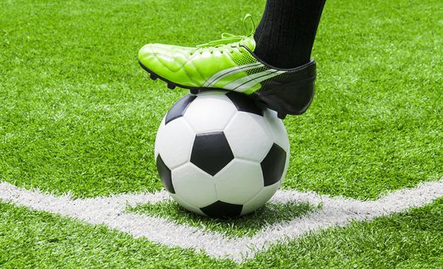 Football: Programme des plus importants matchs de ce lundi