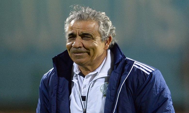 Officiel: Faouzi Benzarti nouvel entraîneur de l'équipe nationale de football