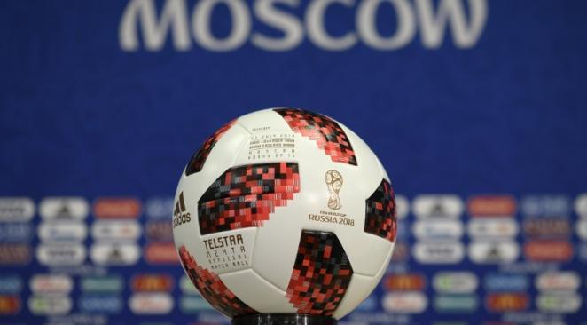 Coupe du Monde 2018: Programme des matchs et retransmission télévisée