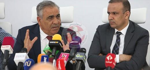 Tunisie: Faouzi Benzarti Limogé