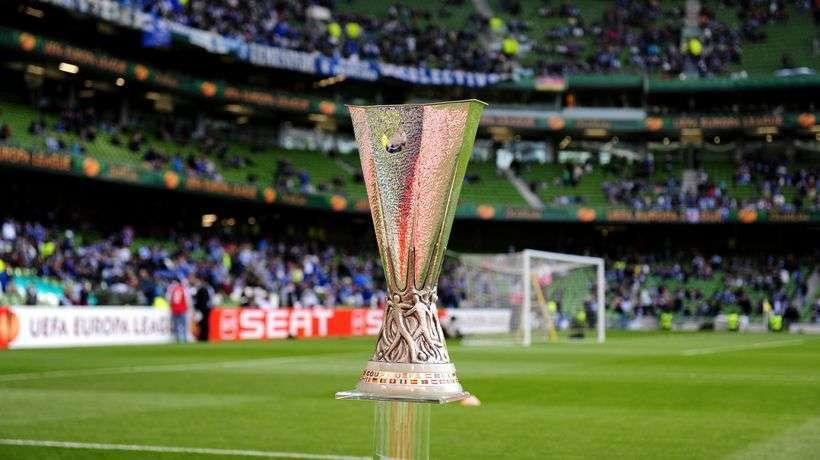 Ligue Europa : le tirage de la phase de poules
