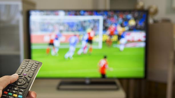 Football: Programme des plus importants matchs et retransmission télévisée