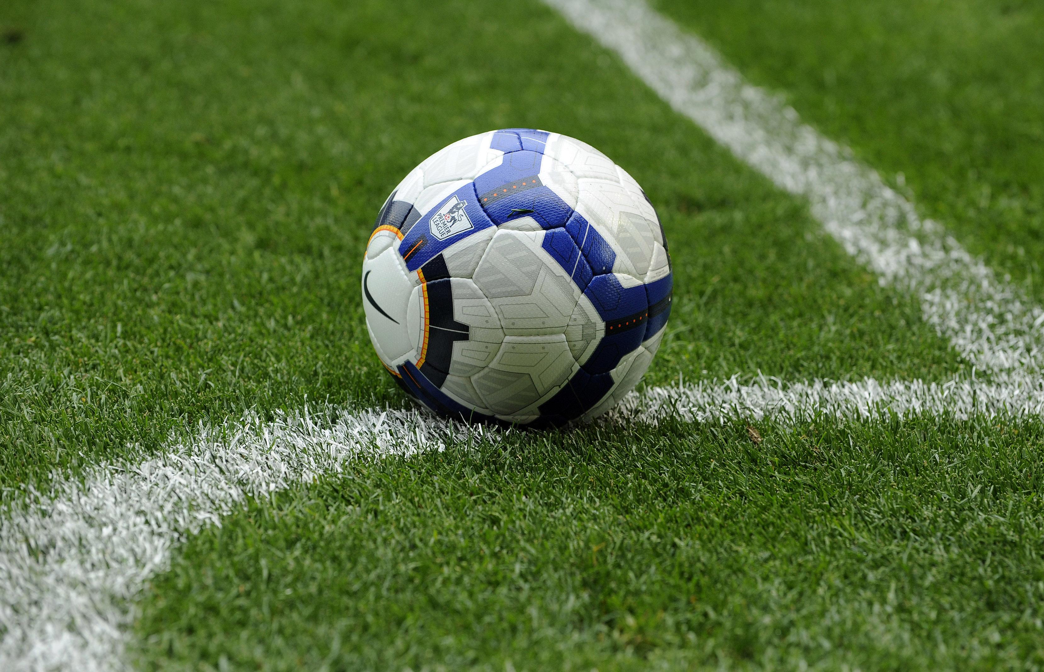 Football: Programme des plus importants matchs de football et retransmission télévisée