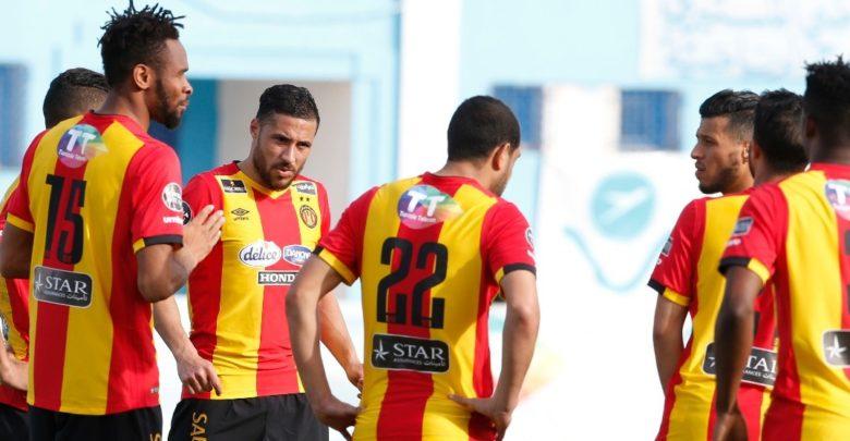 Ligue 1 : 6 joueurs espérantistes forfaits du match d'AS Gabès