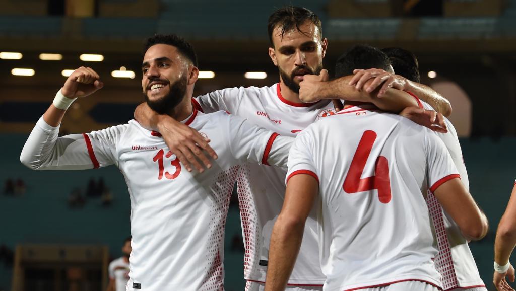 Qualifications CAN 2019 : l'EN se prépare pour le match d'Egypte