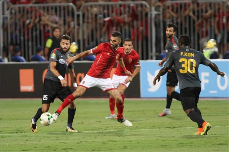 Mercato : Le coach d'Al-Ahly veut le joueur de l'EST
