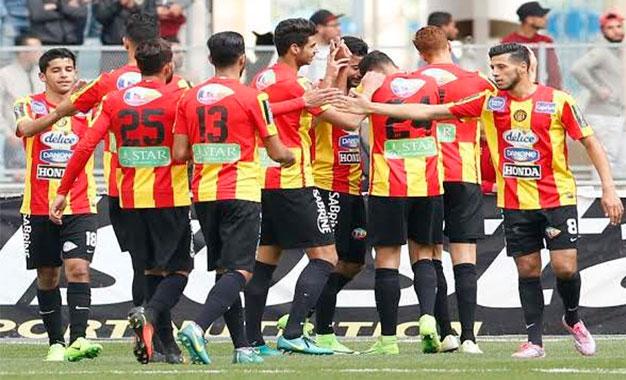Ligue 1–Match retard/7e journée : L'Espérance de Tunis bat l'US Monastir 1-0