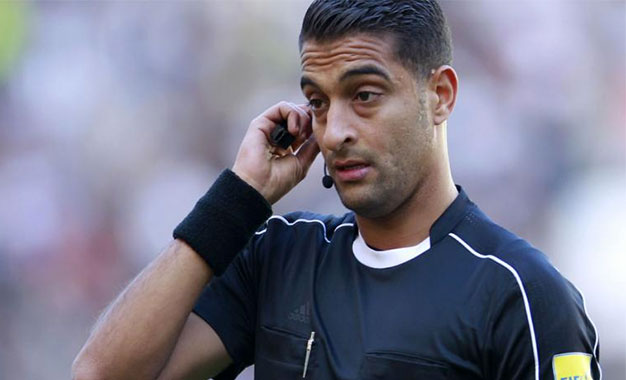 Ligue 2 – Barrages :HaythemGuiratpour le match Olympique Sid Bouzid – Olympique de Béja