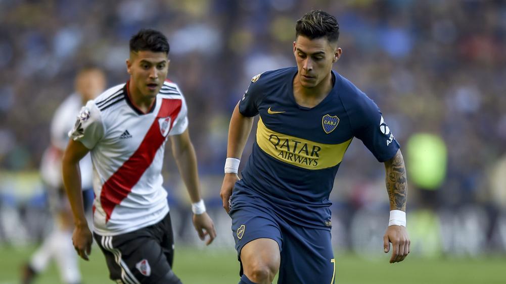 Finale Copa Libertadores : River arrache le match nul contre Boca