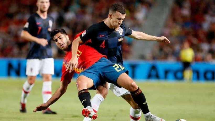 Ligue des nations de l'UEFA : Les résultats de la première tranche de la 5ème journée