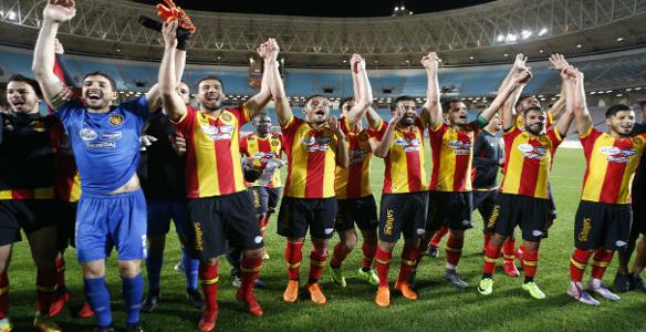Finale de la Ligue des champions : L'EST sacrée champion pour la troisième fois de son histoire
