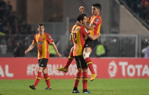 L'Espérance de Tunis privé de deux joueurs en Coupe du monde des clubs