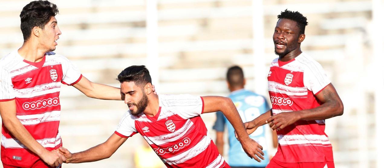 Ligue des champions : Arbitres algériens pour le match Club Africain-Al Hilal