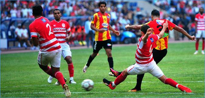 Ligue 1 : La date du derby de Tunis est fixée