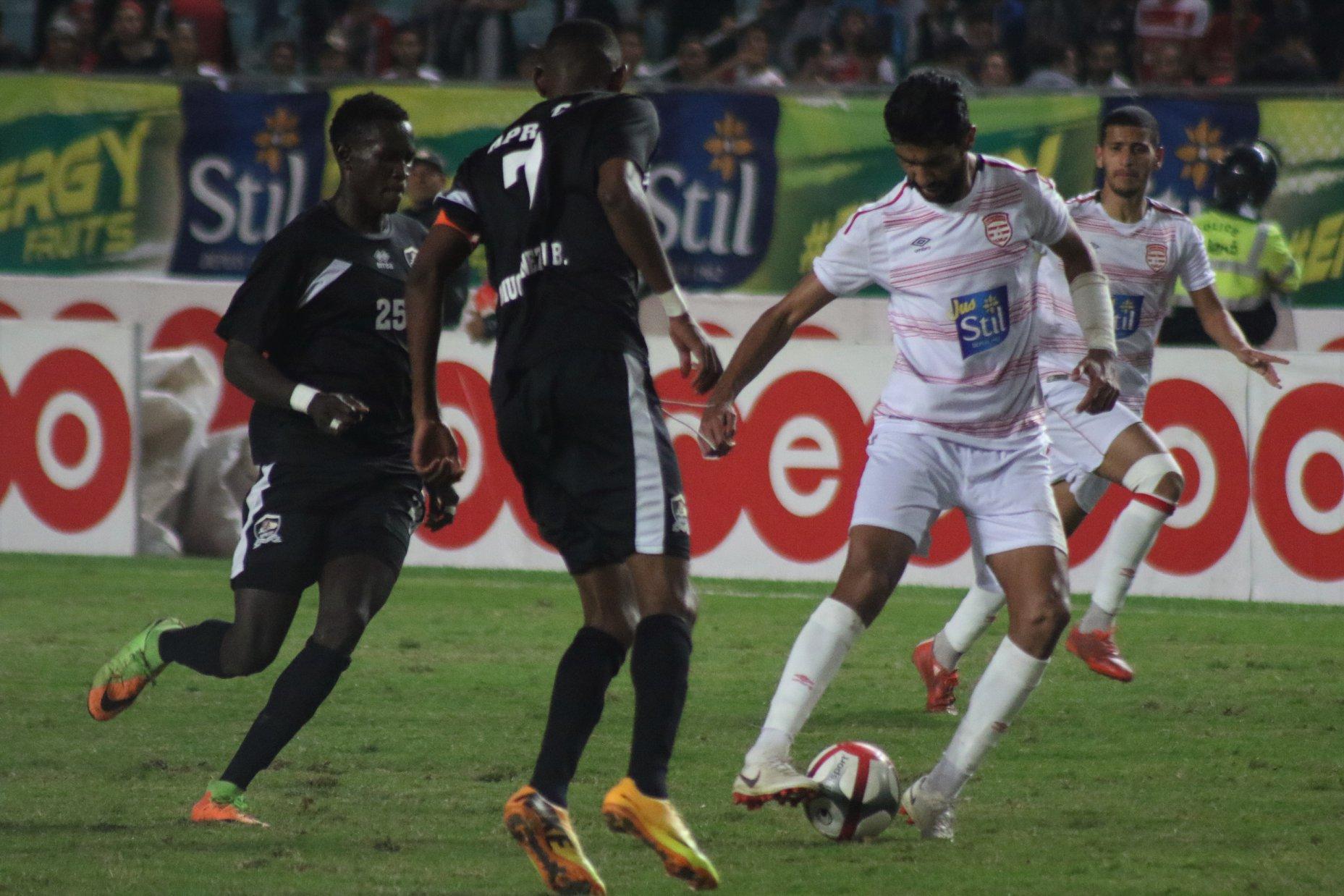 Ligue des champions : La date du match Club Africain-Al-Hilal dévoilée