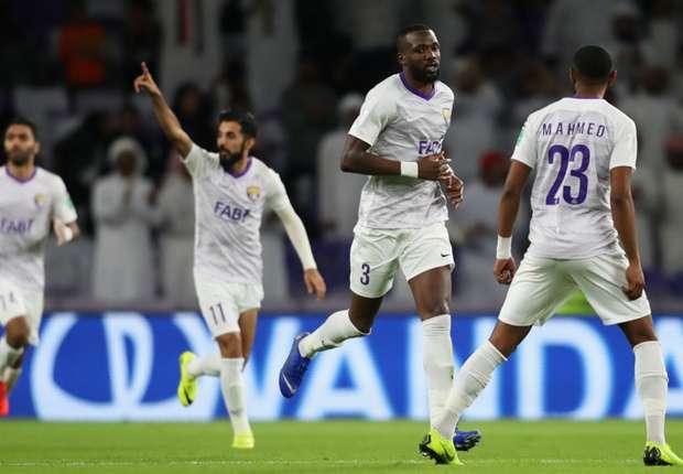 Coupe du monde des clubs : L'Espérance de Tunis reçoit Al Ain en quart de finale