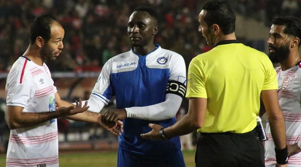 Ligue des champions : Arbitres Burundais pour le match retour CA-Al Hilal