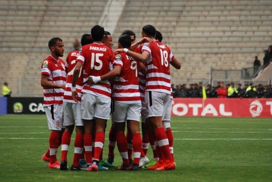 Ligue des champions : Programme des matchs du Club Africain