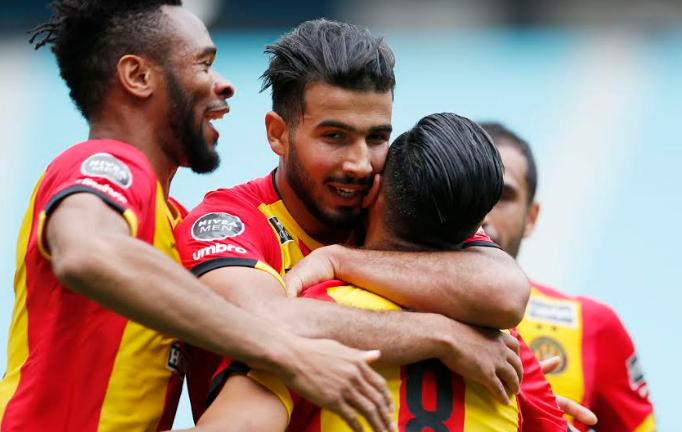 Match amical : L'Espérance Sportive de Tunis écrase l'ES Radès
