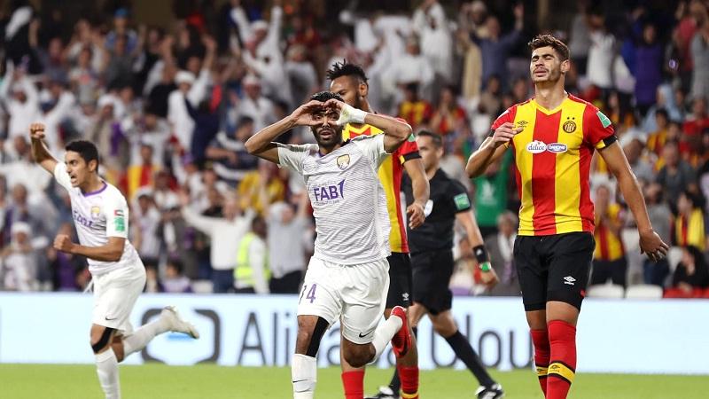 Coupe du monde des clubs : L'Espérance de Tunis affrontera Deportivo Guadalajara pour la 5e place