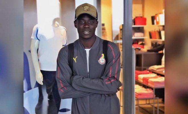 Mercato : L'Espérance de Tunis en négociations avancées avec un joueur ghanéen