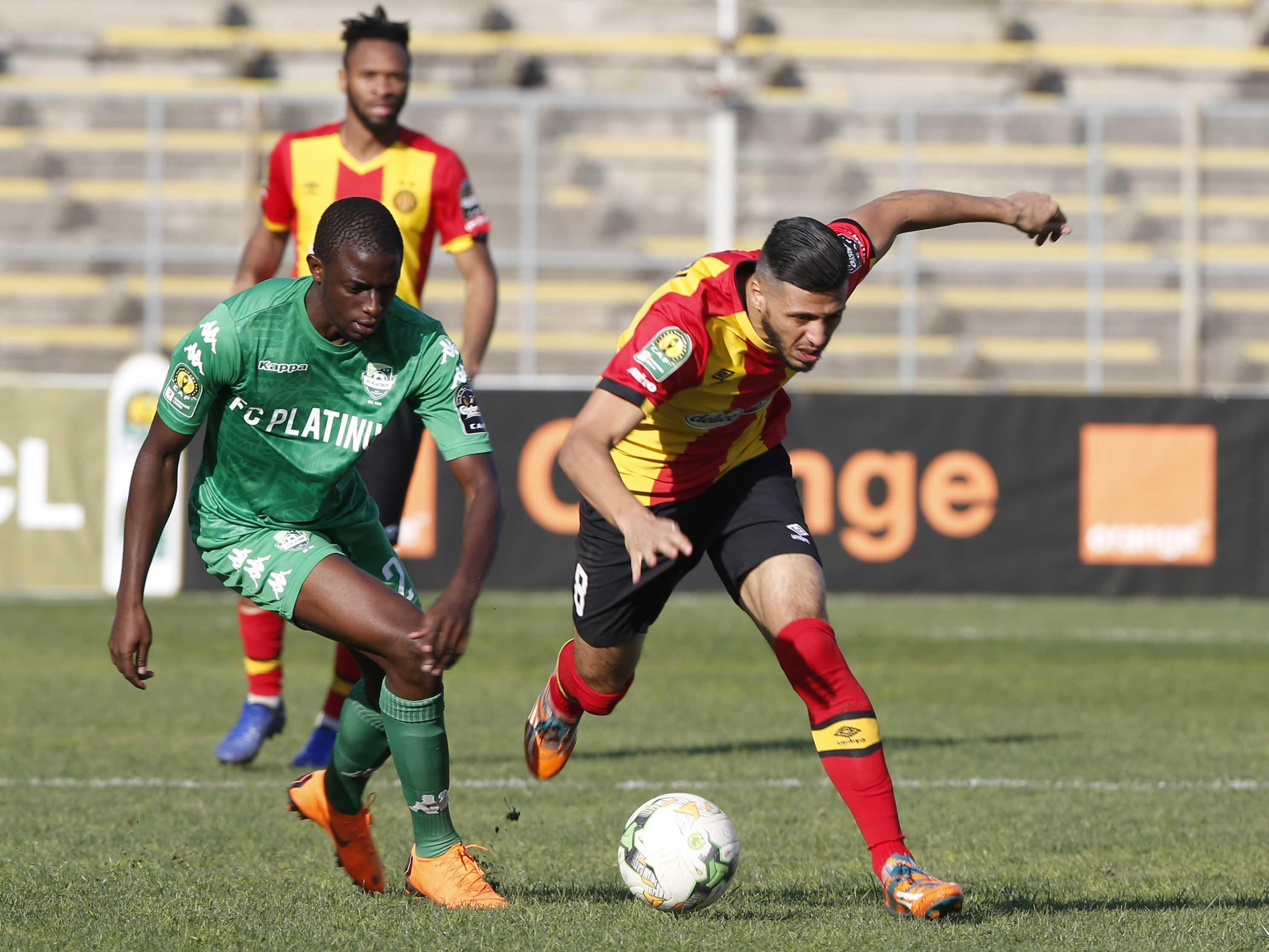 L'Espérance Sportive de Tunis fait le point sur le dossier d'Anice Badri