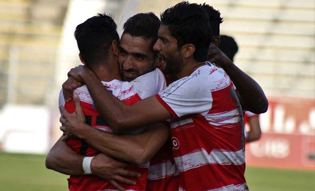 Ligue des champions : le Club Africain renverse Al Ismaily et se relance