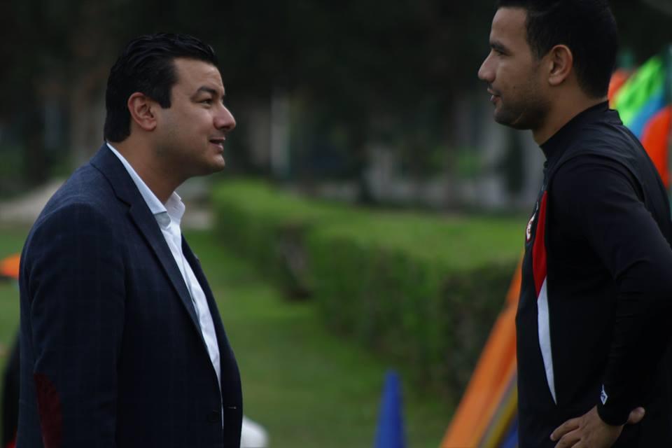 Club Africain : Aymen Balbouli refuse de s'envoler avec l'équipe pour le Caire