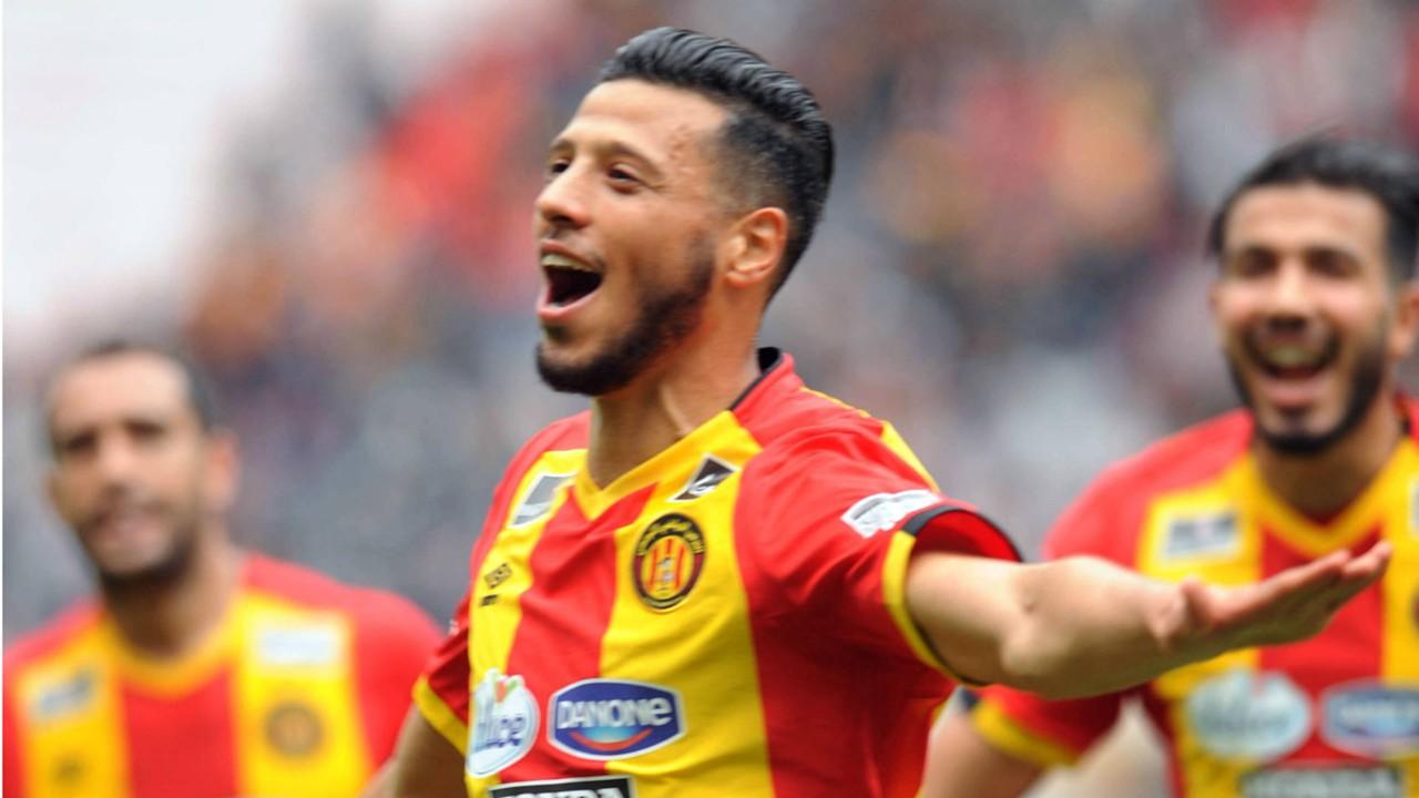 Derby de Tunis : Anice Badri et Houcine Rabii hors service