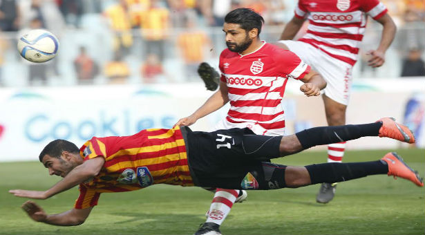 Club Africain : Début de préparation pour le derby de Tunis
