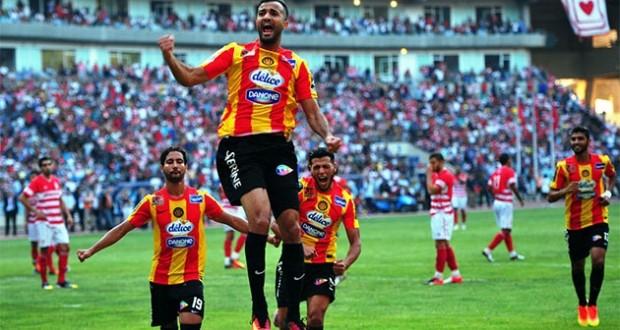 Derby de Tunis : L'Espérance de Tunis s'impose avec un Khenissi buteur