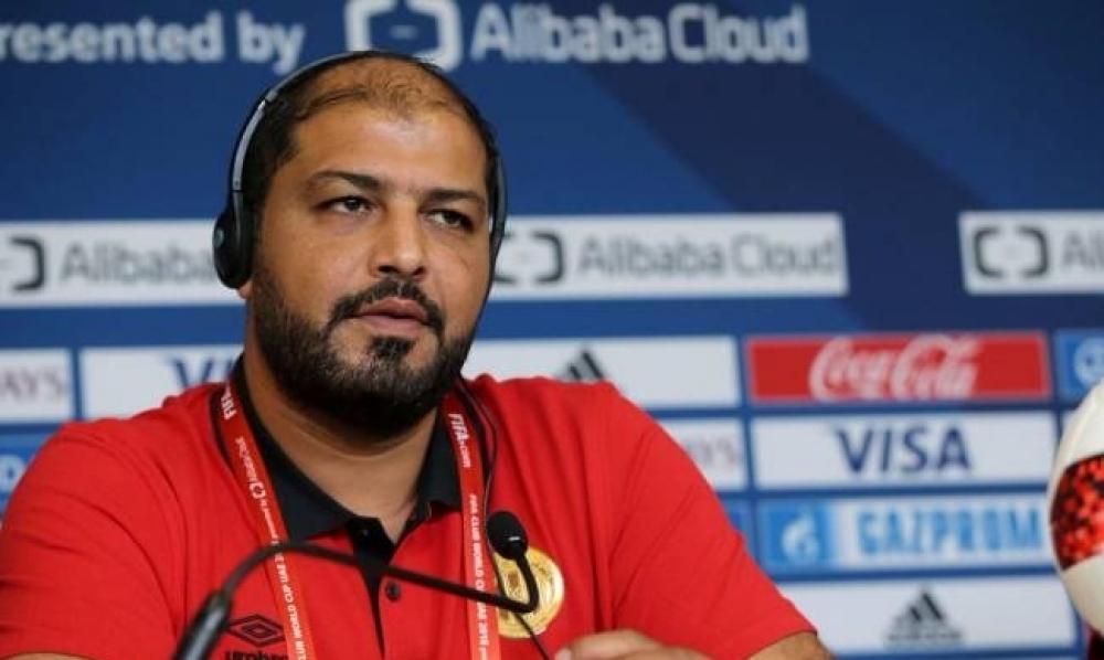 Espérance de Tunis : une conférence de presse pour l'entraîneur Mouiine Chaabani