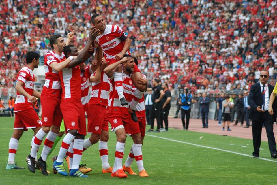 Club Africain : Ben Yahia ne sera pas apte pour le derby de Tunis