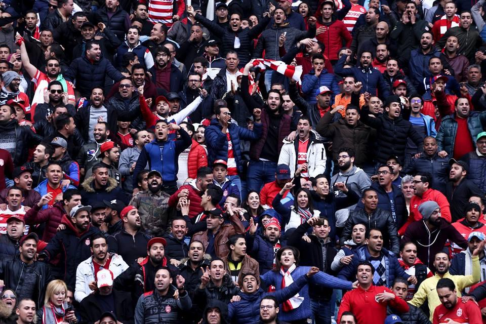Tunisie : Les autorités refusent la demande du CA avant le match de Mazembe