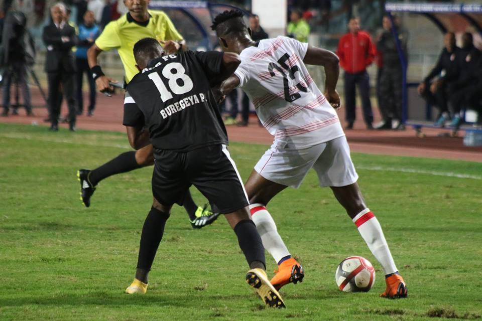 Ligue des champions : Les matchs des représentants tunisiens