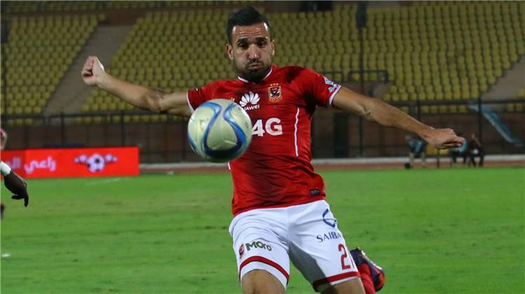 Ali Maaloul prolonge avec Al-Ahly