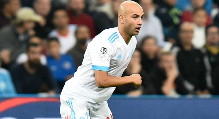 France : Enfin, Aymen Abdennour dans le groupe de l'Olympique de Marseille