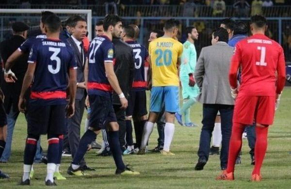 Ligue des champions : Al-Ismaily  réintégré par la CAF