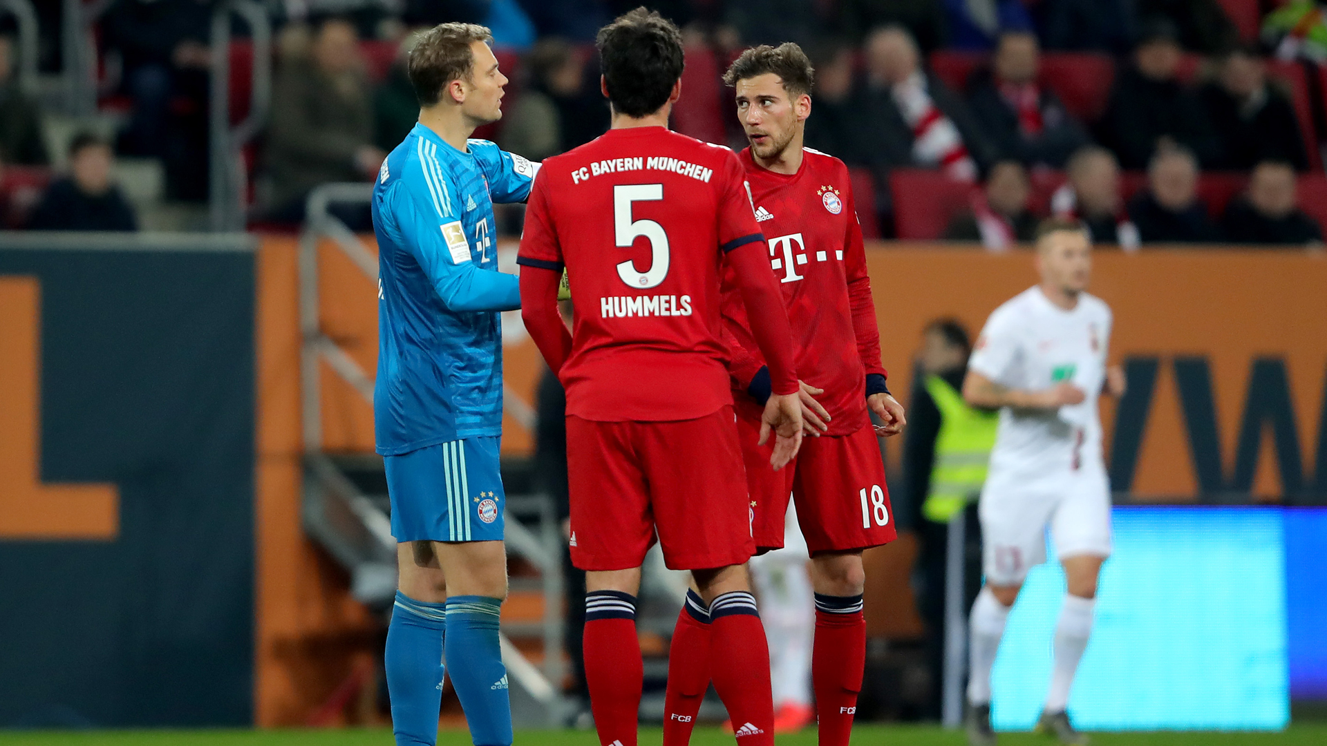 Bayern Munich –Atlético Madrid : Sur quelle chaîne voir le match ?