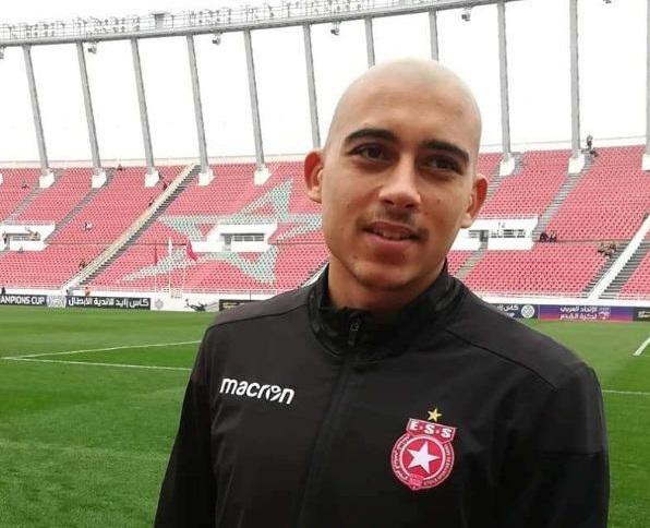 Ligue 1 : Malek Baayou (ESS) meilleur joueur du mois de janvier