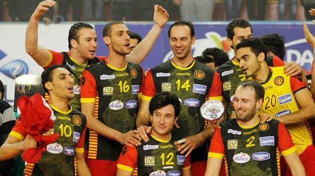 Volley-Ball : L'adversaire de l'EST en quart de finale du championnat arabe