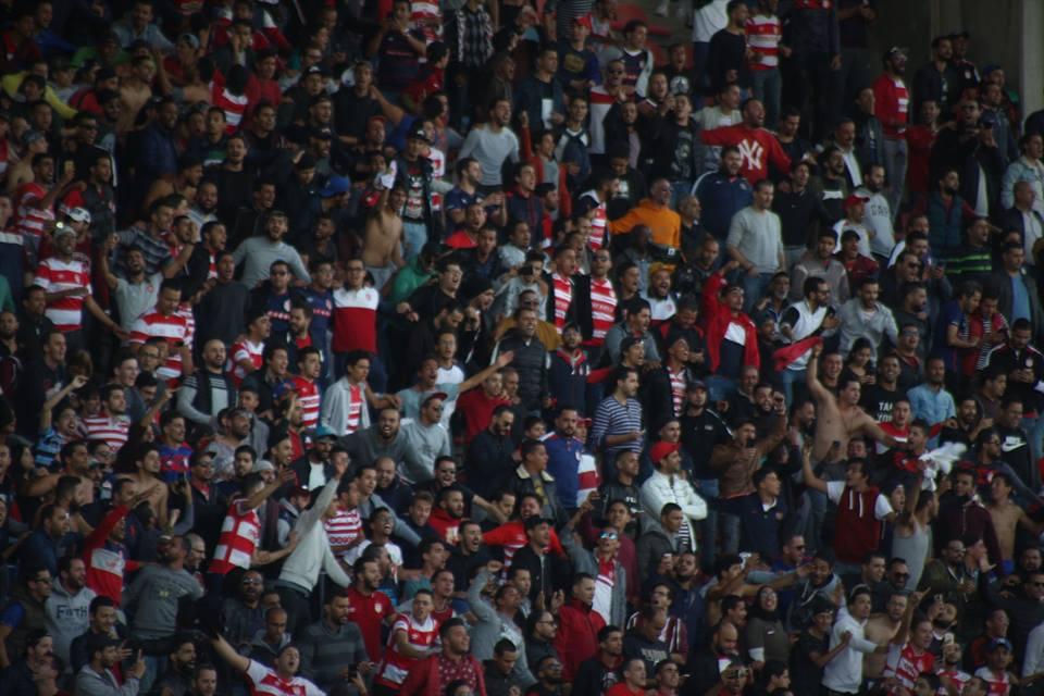 Ligue des champions : Billetterie du match CA-TP Mazembe
